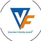 The Volunteer Friendly Award
