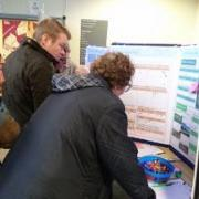 Harthill drop in event