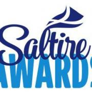 What are the Saltire Awards?