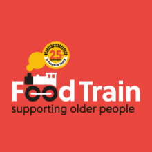 The Food Train Connects
