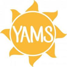 You are my Sunshine Logo