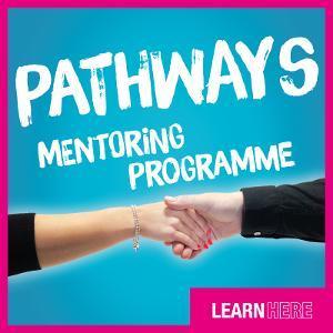 Pathways mentoring programme