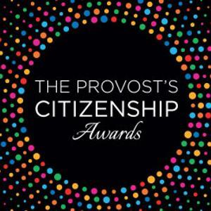 Provost's Citizenship Awards 2020 – Nominations Open!