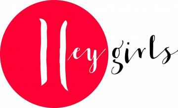 Hey Girls Logo