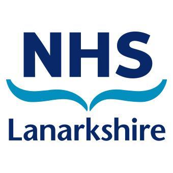 NHS Lanarkshire Logo