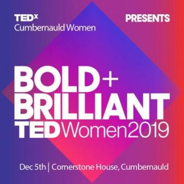Cornerstone House in Cumbernauld is the venue for the Cumbernauld Tedx event on Thursday 5th December 2019. Maureen Hascoet, local organiser, is looking to recruit more than 20 volunteers to support the event.