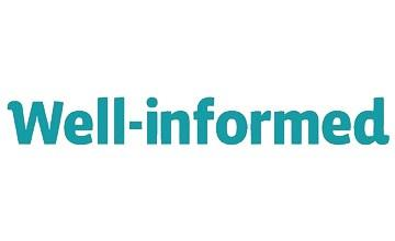 Well-Informed logo