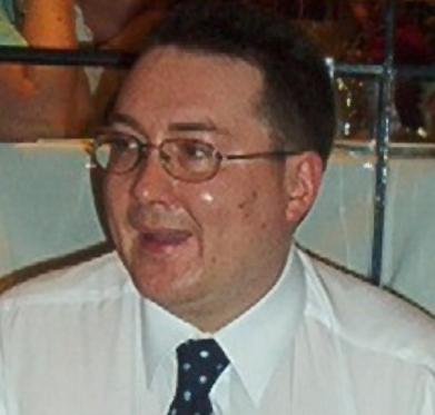 Vincent McBride